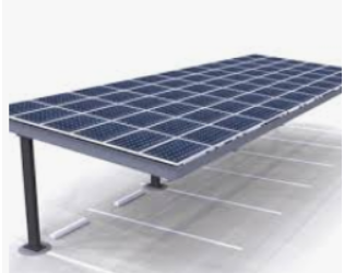 solar car port-1